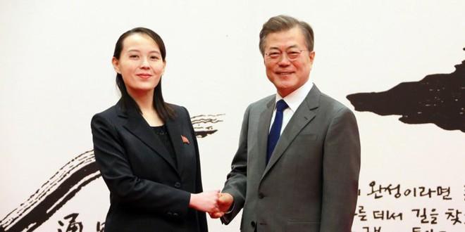 Thượng đỉnh liên Triều: Chờ mong hòa bình dài lâu hay chiến tranh khốc liệt trên Bán đảo Triều Tiên? - Ảnh 4.