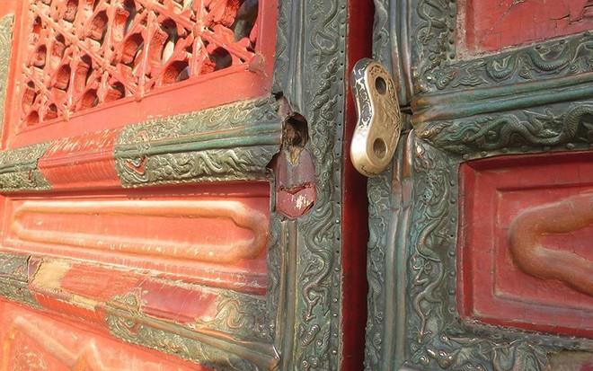 Bí ẩn phía sau Tử Cấm Thành - nơi rùng rợn bậc nhất Trung Quốc - Ảnh 4.
