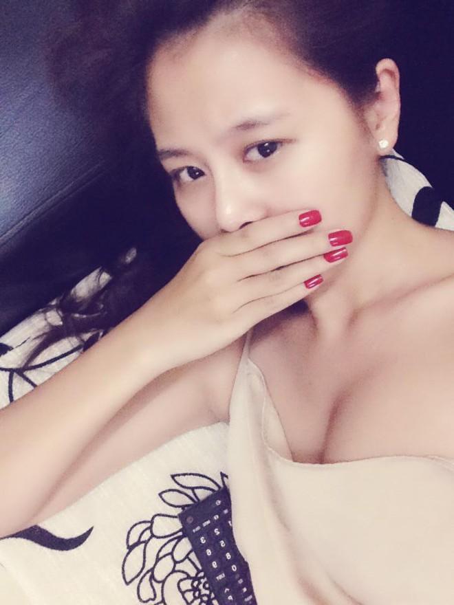 Đường đua hình thể của dàn sao nữ làng hài Việt: Không khoe thì thôi, đã khoe thì gây bất ngờ bởi vóc dáng đầy quyến rũ! - Ảnh 8.