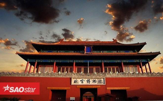 Bí ẩn phía sau Tử Cấm Thành - nơi rùng rợn bậc nhất Trung Quốc