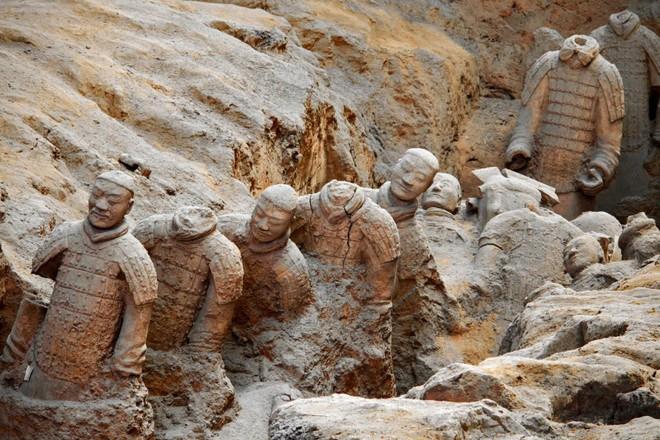Phóng viên Mỹ: Hành trình thâm nhập thế giới người chết bí ẩn ở Trung Quốc - Ảnh 8.