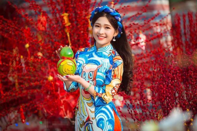 Hot girl bán bánh ướt ở Nghệ An khiến dân mạng rần rần truy tìm: Hóa ra là người quen! - Ảnh 6.