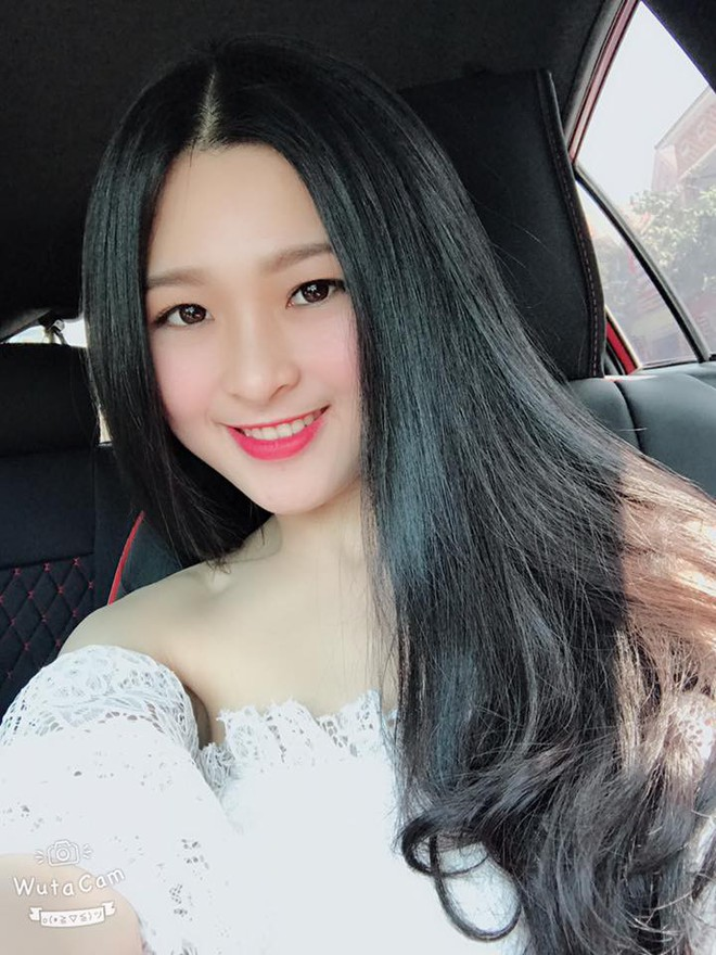Hot girl bán bánh ướt ở Nghệ An khiến dân mạng rần rần truy tìm: Hóa ra là người quen! - Ảnh 11.