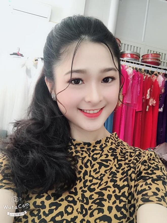 Hot girl bán bánh ướt ở Nghệ An khiến dân mạng rần rần truy tìm: Hóa ra là người quen! - Ảnh 10.