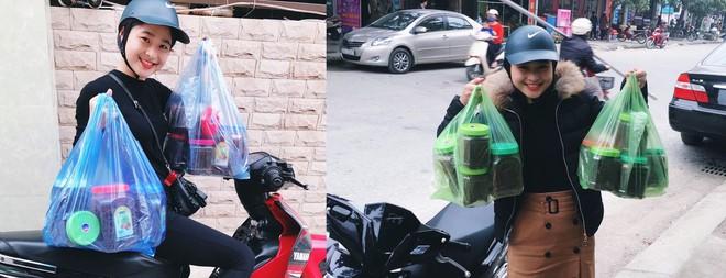 Hot girl bán bánh ướt ở Nghệ An khiến dân mạng rần rần truy tìm: Hóa ra là người quen! - Ảnh 5.