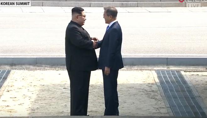 Cái bắt tay
