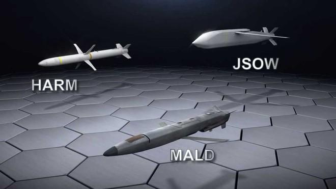 Tên lửa hành trình đẹp, thông minh của Mỹ bị Syria tóm sống chỉ là đạn... giả? - Ảnh 2.