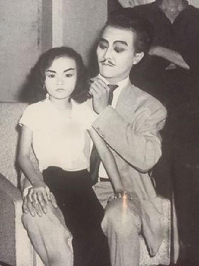 Ảnh hiếm của ca sĩ Hương Lan với cố minh tinh bạc mệnh Thanh Nga - Ảnh 3.