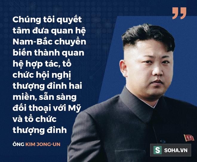 [CẬP NHẬT] Hàn - Triều sẽ có tuyên bố chung nếu đạt đồng thuận - Ảnh 2.