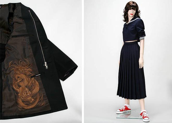 """Đồng phục nữ sinh Nhật Bản: áo thủy thủ, phong cách """"đại tỷ"""" và biểu tượng văn hóa xứ anh đào đã ra đời như thế nào? - Ảnh 3."""