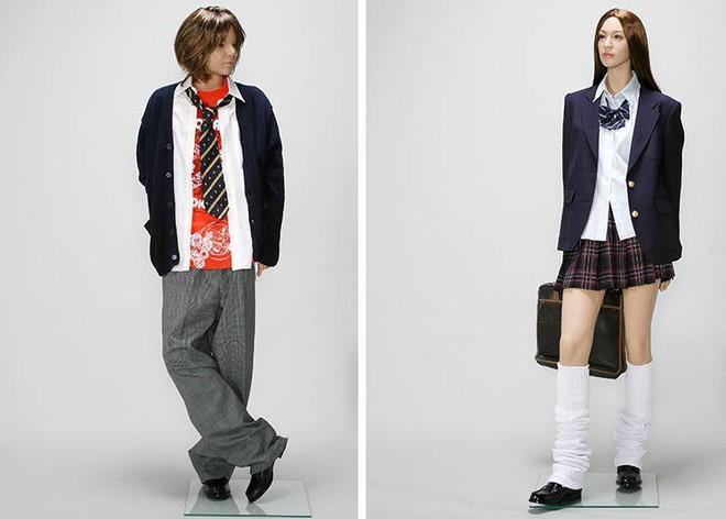 """Đồng phục nữ sinh Nhật Bản: áo thủy thủ, phong cách """"đại tỷ"""" và biểu tượng văn hóa xứ anh đào đã ra đời như thế nào? - Ảnh 6."""