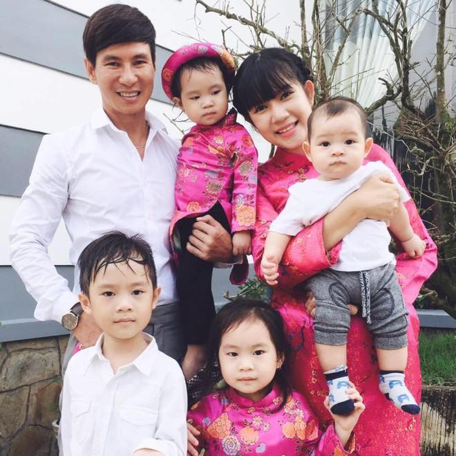 Những sao Việt sống giản dị dù nổi tiếng bậc nhất Vbiz và sở hữu tài sản kếch xù - Ảnh 12.
