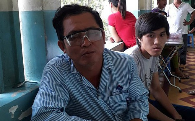 Vụ 2 nhóm dùng súng bắn nhau ở Đồng Nai: Một người có nguy cơ bị mù