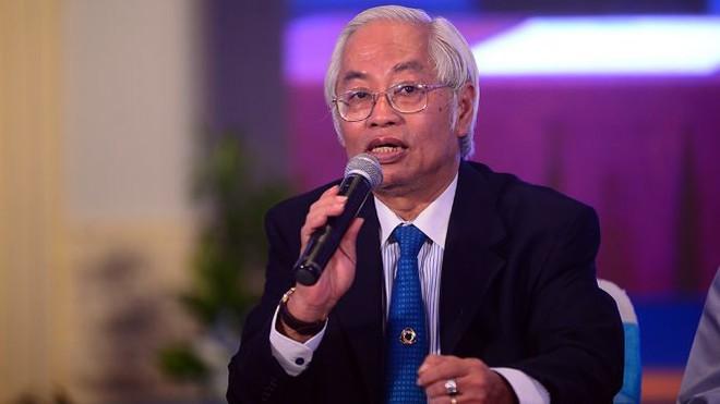 Hồ sơ Nguyên Tổng Giám đốc Ngân hàng Đông Á Trần Phương Bình vừa bị truy tố - Ảnh 1.