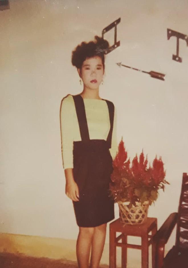 Phong cách thời trang của người phụ nữ Việt 20 năm trước khiến dân mạng trầm trồ - Ảnh 9.