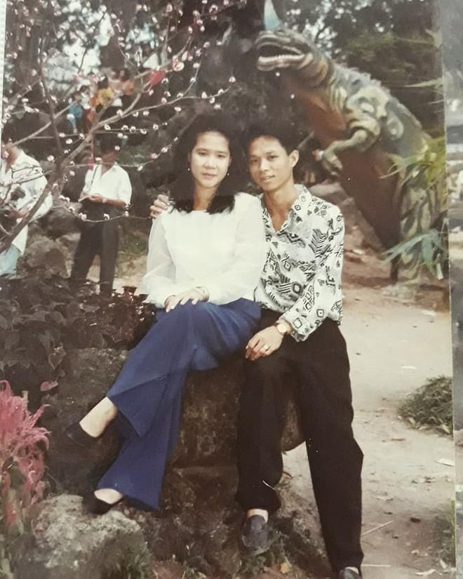 Phong cách thời trang của người phụ nữ Việt 20 năm trước khiến dân mạng trầm trồ - Ảnh 2.