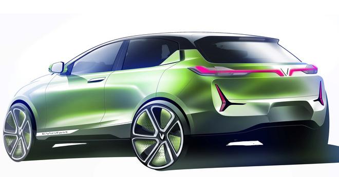 Đây là những mẫu xe made in Vietnam sắp xuất hiện trên thị trường - Ảnh 10.