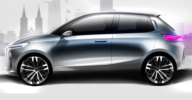 Đây là những mẫu xe made in Vietnam sắp xuất hiện trên thị trường - Ảnh 11.