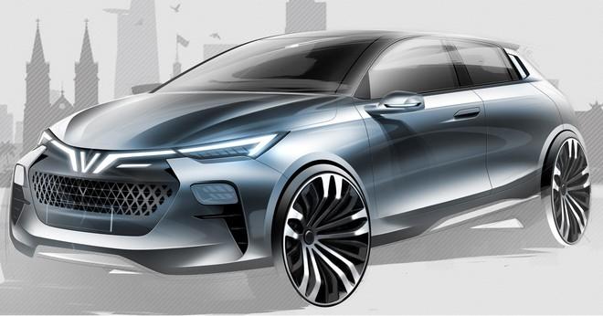 Đây là những mẫu xe made in Vietnam sắp xuất hiện trên thị trường - Ảnh 12.