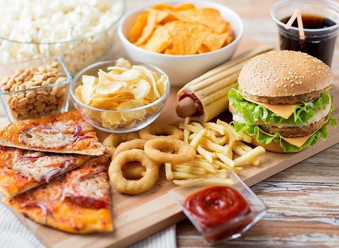 Những thực phẩm là nguyên nhân gây táo bón ít ngờ tới - Ảnh 2.