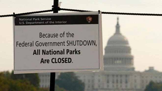 The US Government Is $20.5 trillion in Debt, No One Seems to Care - Ảnh 7.