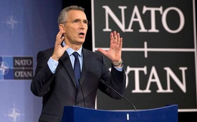 Trục xuất 7 nhà ngoại giao Nga, NATO vẫn nói không cô lập Moscow