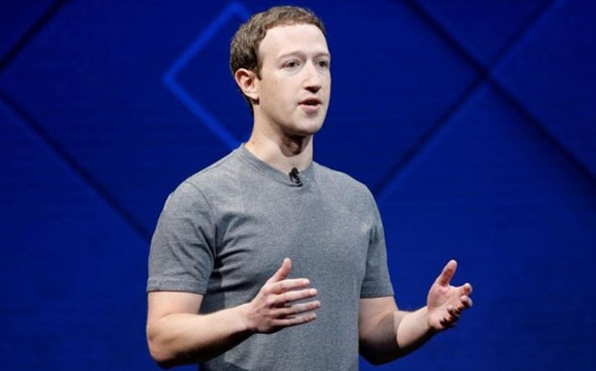 Facebook thừa nhận 2 tỷ người dùng có thể đã bị xâm phạm bảo mật