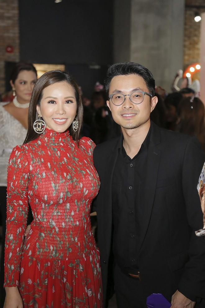 Hoài Lâm đi trễ 2 tiếng, hot girl Thúy Vi chạm mặt tình mới Phan Thành - Ảnh 13.