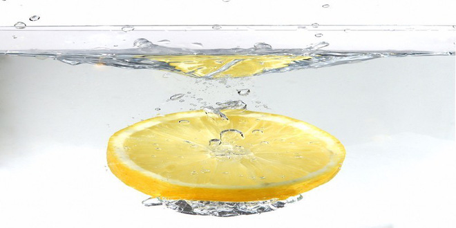 lemon-water-