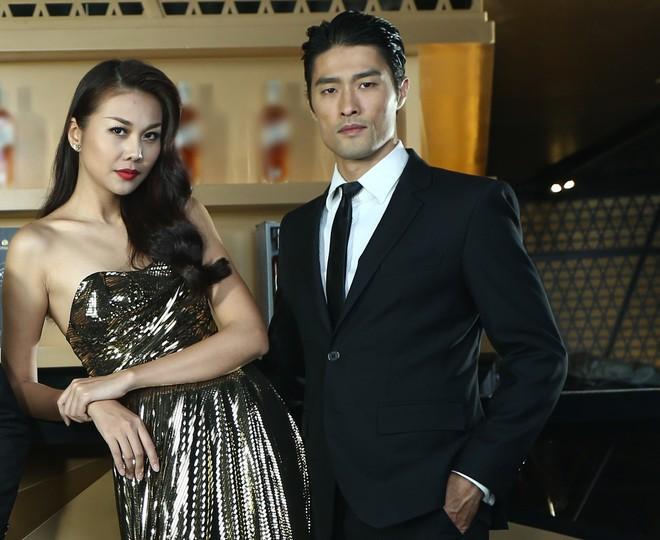 """2 """"người tình"""" của Johnny trí Nguyễn: Giàu có, xinh đẹp nhưng vẫn cô đơn ở tuổi U40 - Ảnh 3."""