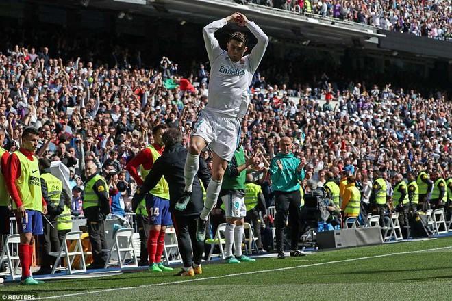 Ghi bàn thứ 650, Ronaldo đến bao giờ mới thôi siêu tưởng? - Ảnh 1.