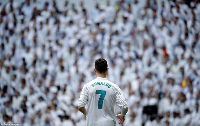 Ghi bàn thứ 650, Ronaldo đến bao giờ mới thôi siêu tưởng? - Ảnh 2.