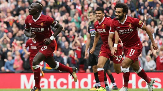 Học Sir Alex chiến đấu như con thú bị thương, Liverpool sẽ chặn đứng Man City  - Ảnh 2.