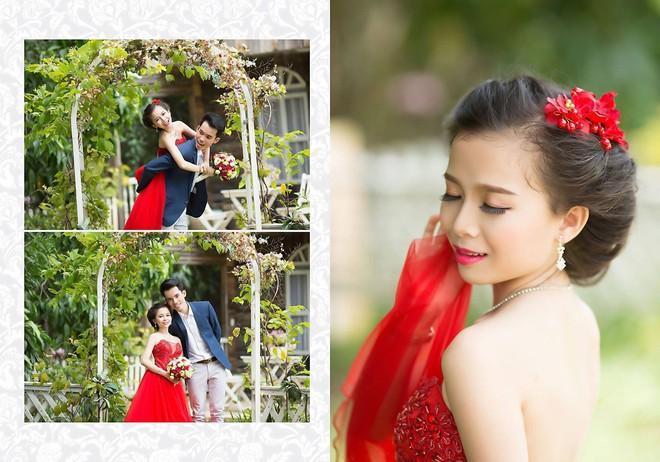 Từ trò đùa xem bói, cô gái tí hon cưới được chồng như ý - Ảnh 7.