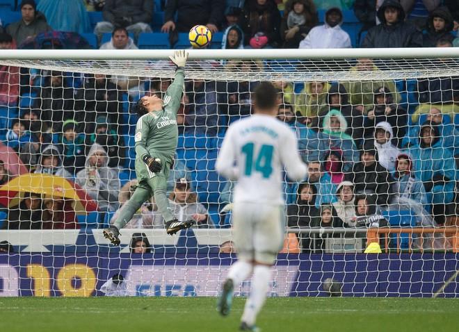 Không giỏi nhất, nhưng với Real Madrid, Zidane là duy nhất - Ảnh 5.