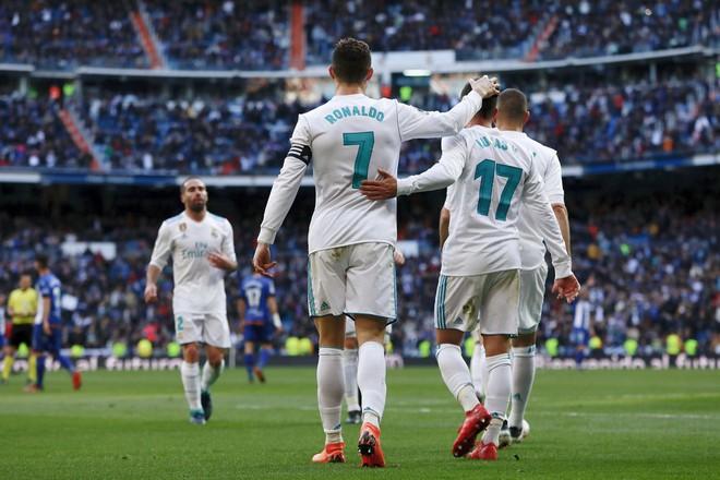 Không giỏi nhất, nhưng với Real Madrid, Zidane là duy nhất - Ảnh 4.