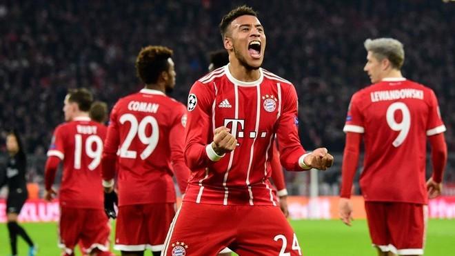 Với 4 điểm tựa này, Bayern sẵn sàng ngược dòng không tưởng trước Real - Ảnh 1.