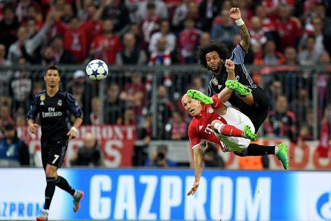 Với 4 điểm tựa này, Bayern sẵn sàng ngược dòng không tưởng trước Real - Ảnh 5.
