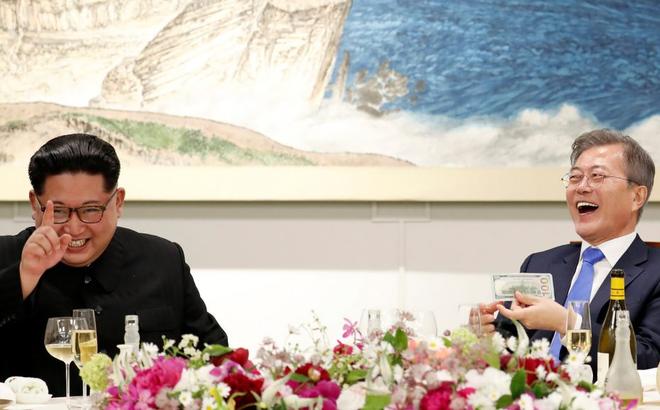 Giải pháp hạt nhân của ông Kim làm TQ không vui, ông Vương Nghị sang Triều Tiên 'gỡ rối'?