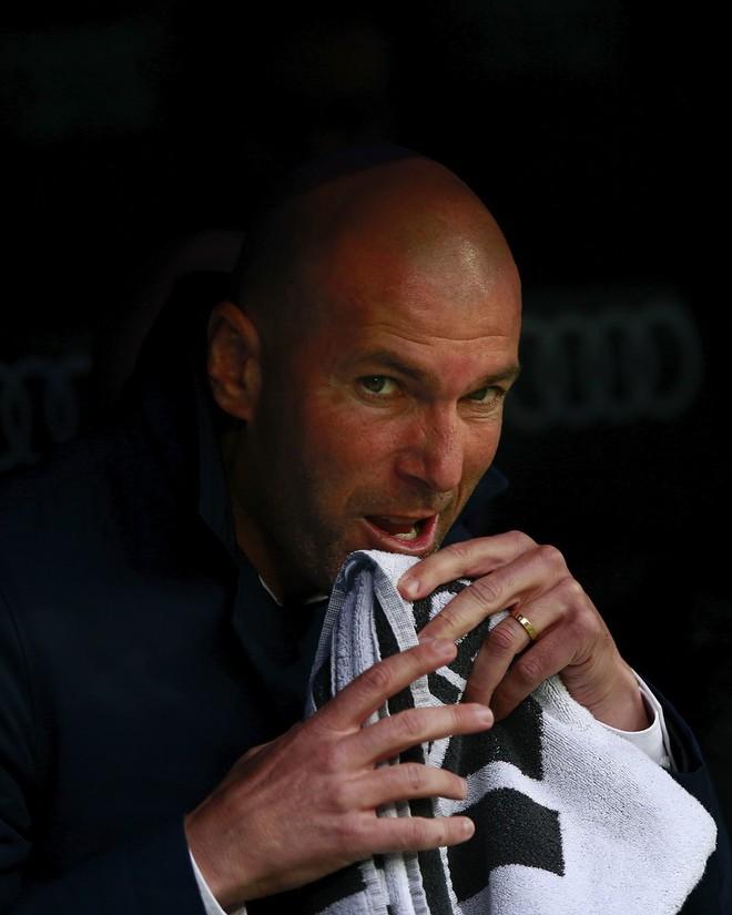 Không giỏi nhất, nhưng với Real Madrid, Zidane là duy nhất - Ảnh 3.