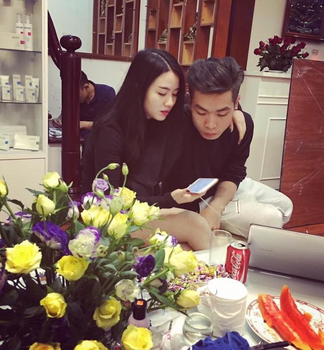 Người yêu mới của Linh Miu: Tôi biết anh Công nổi tiếng, kiếm tiền giỏi - Ảnh 5.