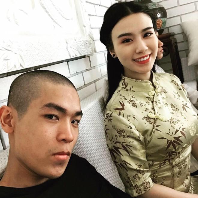 Người yêu mới của Linh Miu: Tôi biết anh Công nổi tiếng, kiếm tiền giỏi - Ảnh 9.
