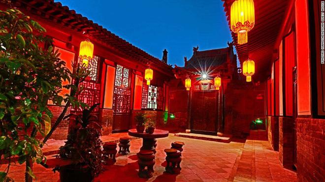 Bí ẩn công trình kiến trúc gần 3.000 năm tuổi, lâu đời hơn cả Vạn Lý Trường Thành ở Trung Quốc - Ảnh 8.
