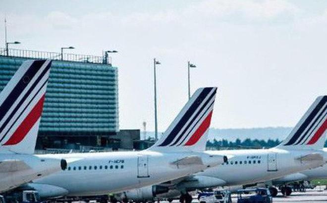 Hãng hàng không lớn thứ 3 thế giới đang khủng hoảng nghiêm trọng
