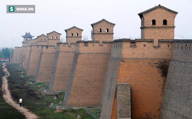 Bí ẩn công trình kiến trúc gần 3.000 năm tuổi, lâu đời hơn cả Vạn Lý Trường Thành ở Trung Quốc