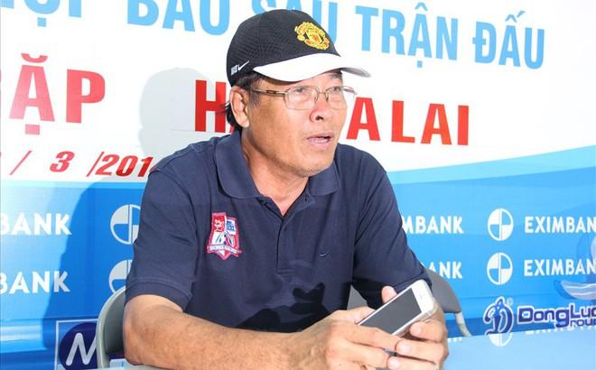 """HLV Trần Bình Sự: """"Giới trọng tài có lợi ích nhóm và những luật bất thành văn"""""""