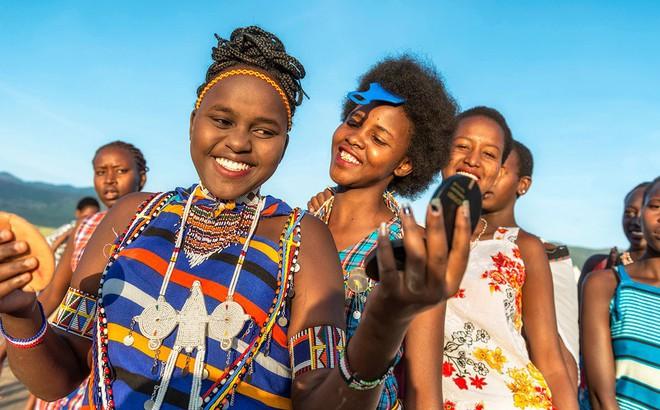 5 bộ lạc nhiều mỹ nữ, phong cách ngời ngời lại khéo chiều đàn ông ở Kenya