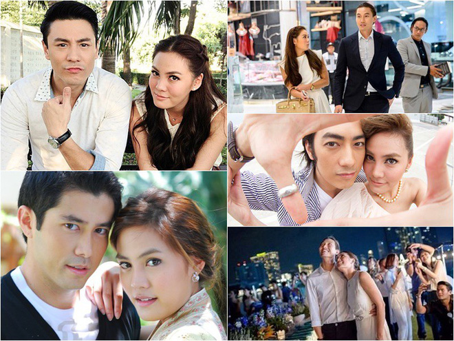 Mỹ nhân Thái Lan: Nức tiếng nóng bỏng, giàu có nhưng chuyên giật người tình của bạn thân - Ảnh 14.