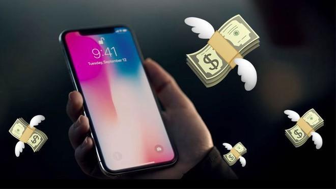 Tôi từng tự hỏi: Tụi này bị khùng hay sao lại làm cái vệt đen trên màn hình iPhone X? - Ảnh 4.