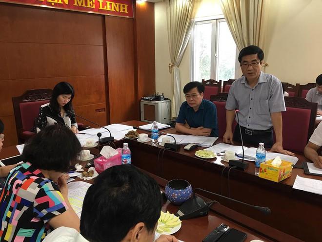 Hà Nội kiến nghị chuyển Bộ Công an điều tra dự án khu đô thị Golf Vinashin - Ảnh 1.
